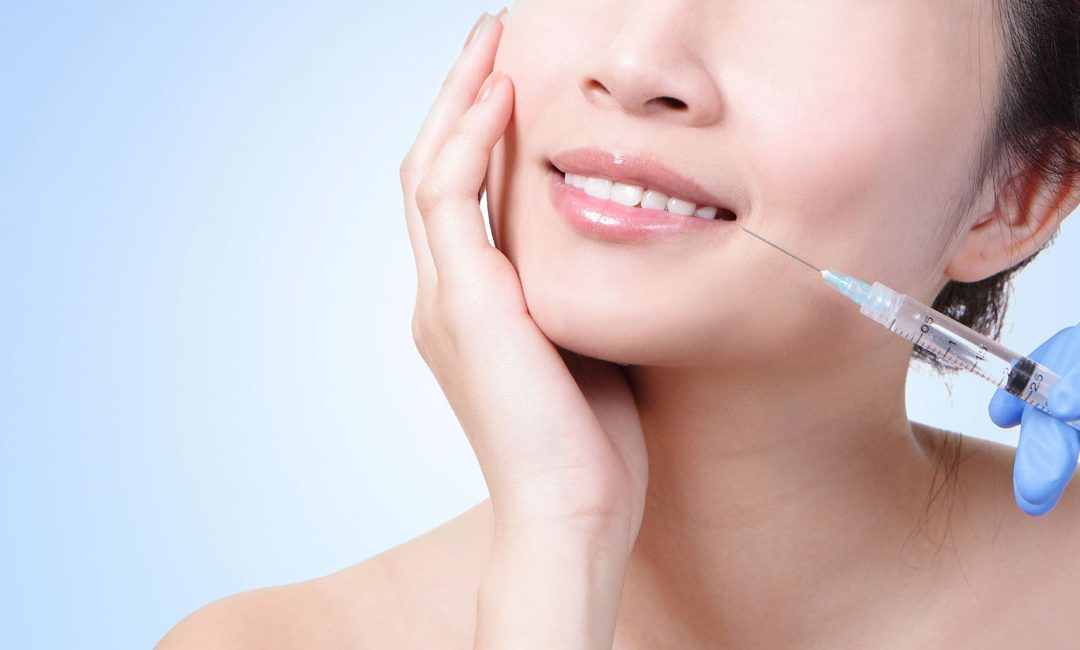 The benefits of lower facial injections