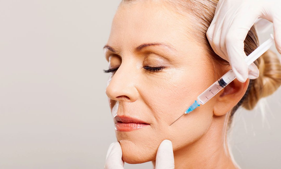 Enhance your cheeks with Dermal Fillers