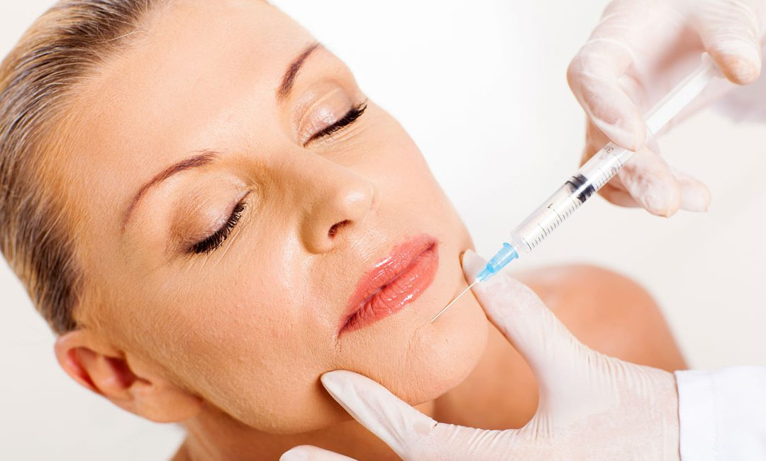 What is Dimple Chin and How Can Botox Help?