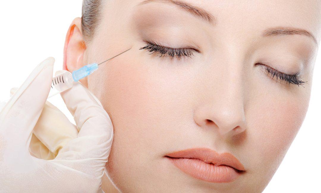 Botox vs Cosmetic Surgery