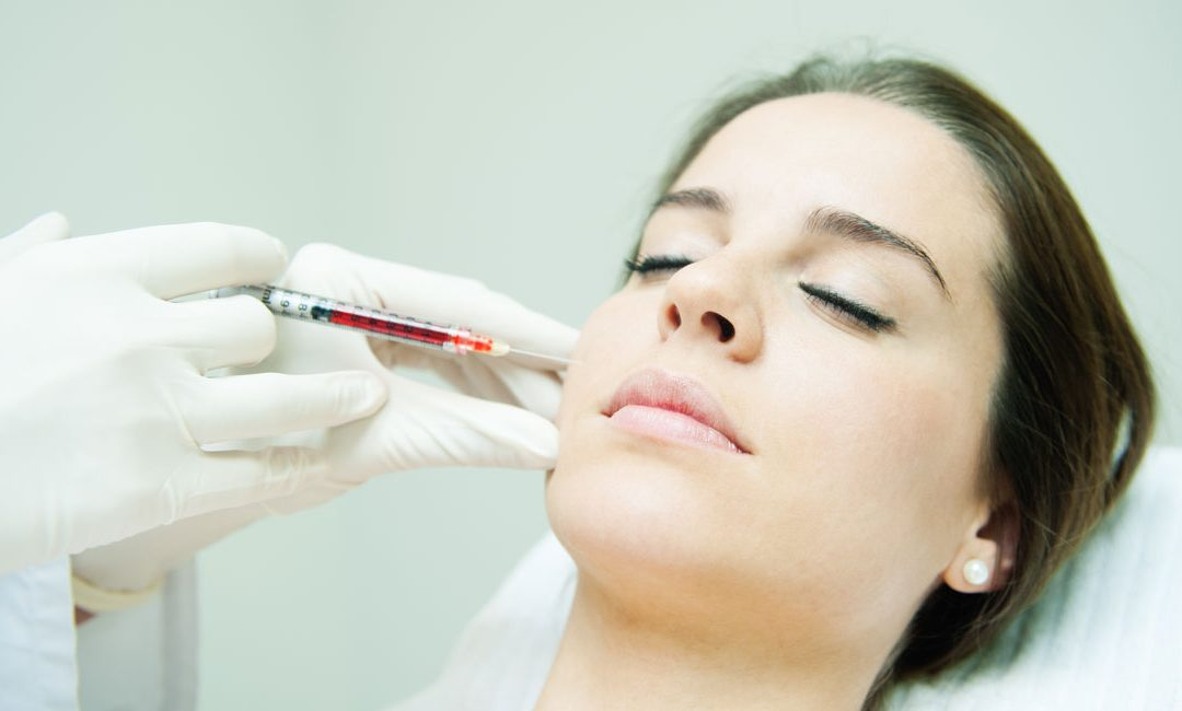 Lower Facial Botox Treatments
