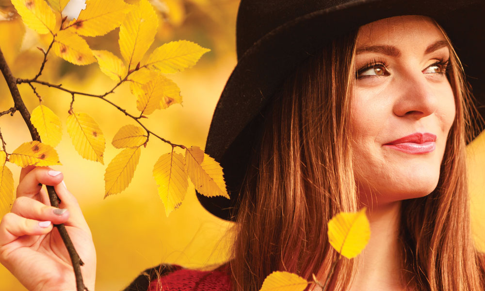 Tips for Keeping Your Skin Looking Great this Autumn