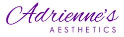 Adrienne's Aesthetics Botox in Newcastle Logo for Website 2018