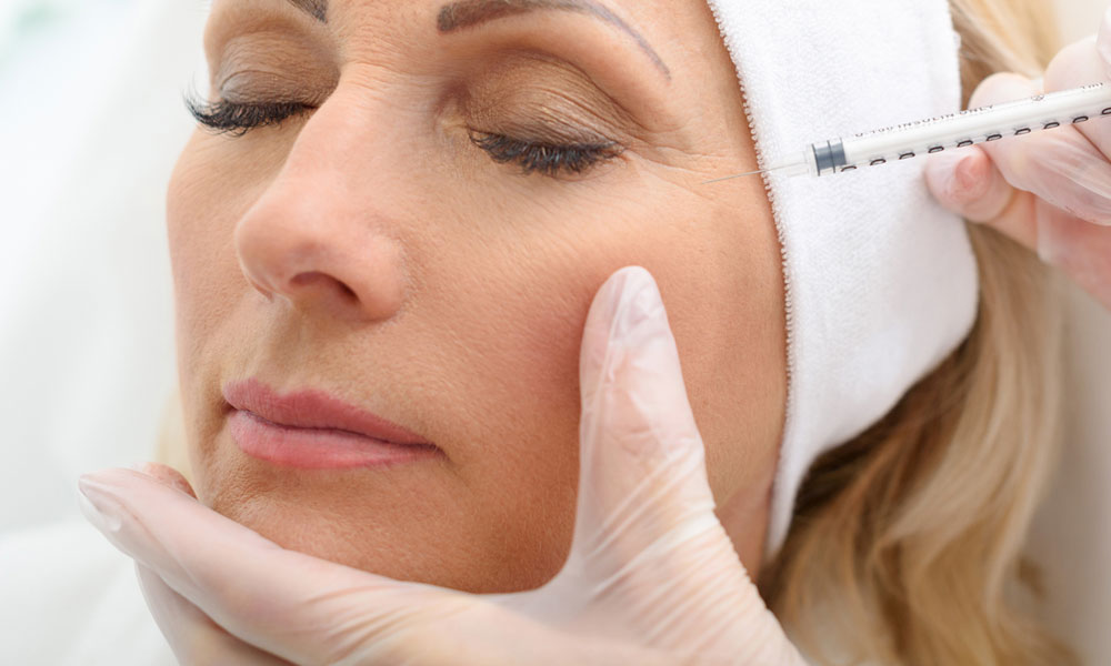 Why Baby Boomer Women are Spending their Money on Anti-Wrinkle Treatments