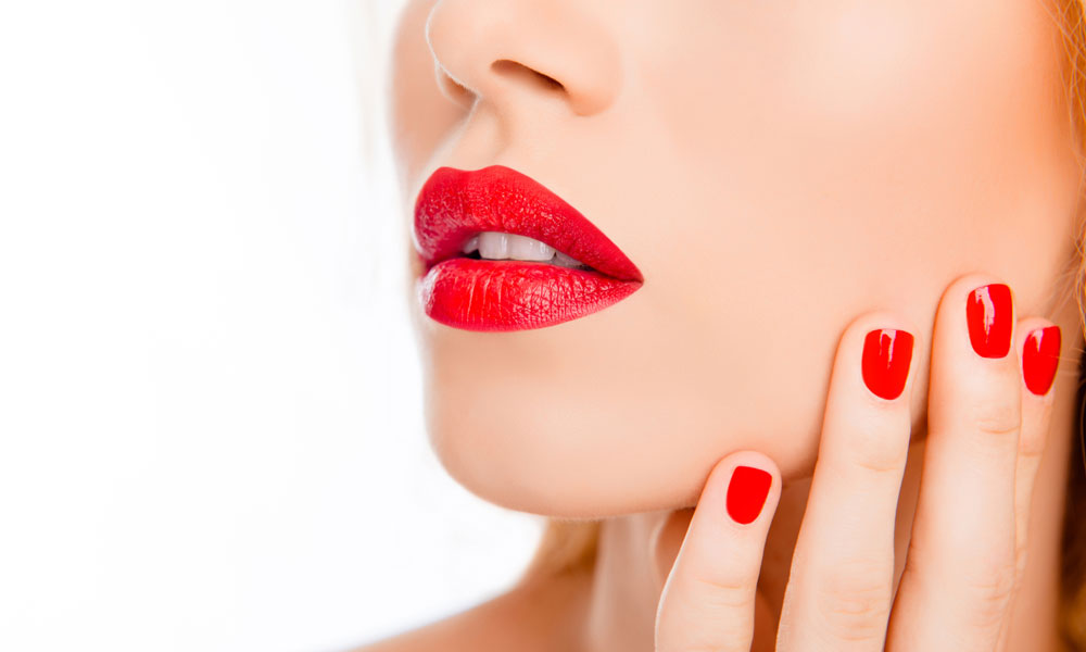 Did you Know Your Lips Fade as You Age? Find out more