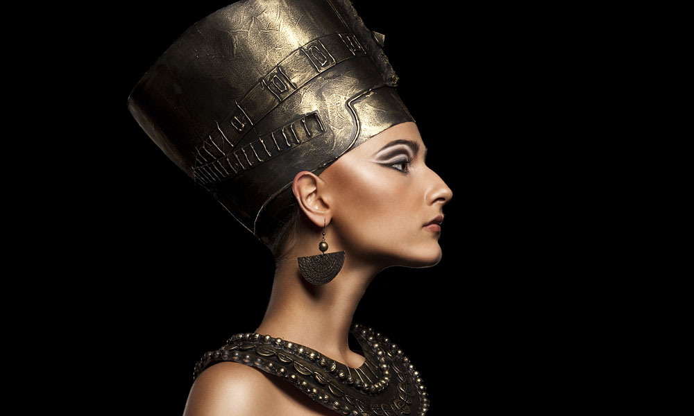 Beauty Trends from Ancient Egypt