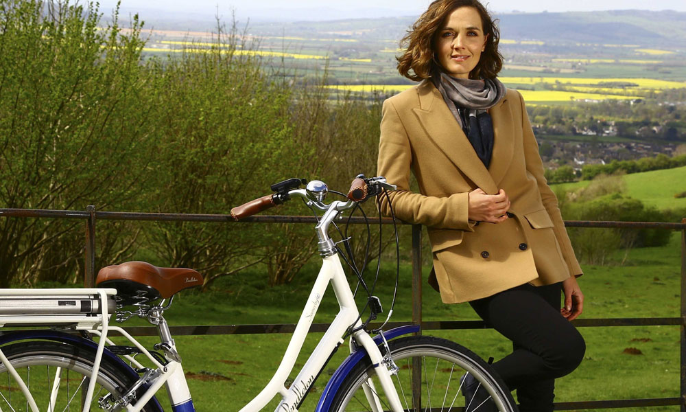 Victoria Pendleton's Confidence Boosted After Dermal Fillers