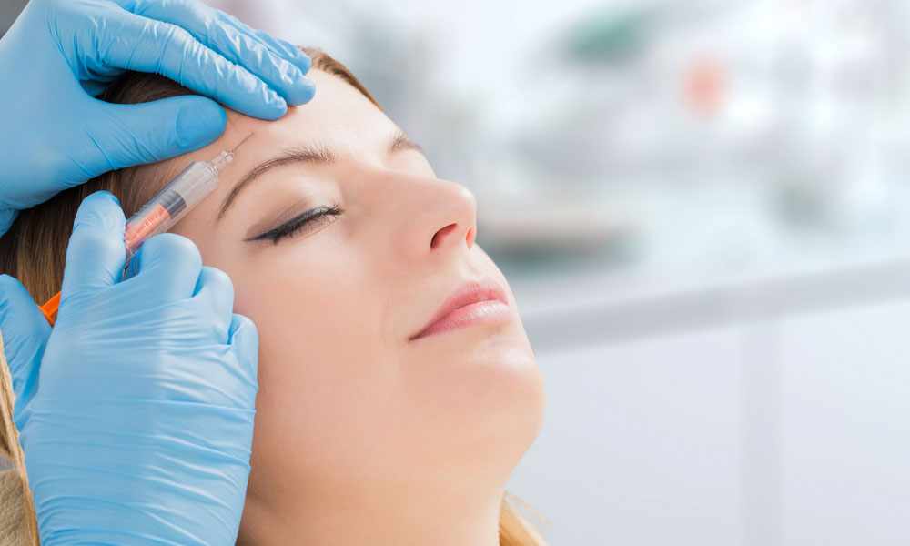 Answering Your Questions About Botox