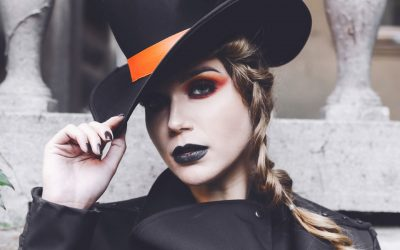 Halloween Make Up Tips